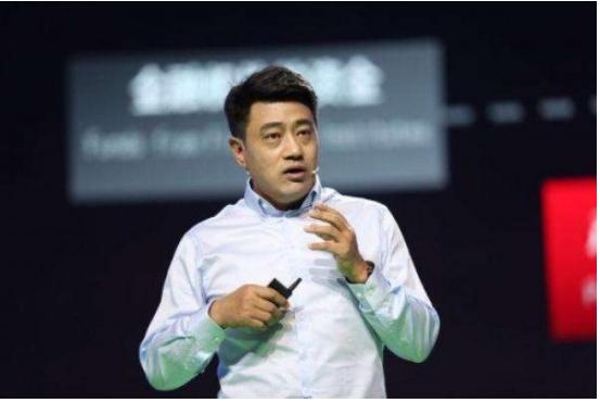 马云推荐新版《赢在中国》,国康健康管理助力飞贷转型升级 第1张
